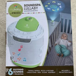 Baby Sounds & Projection